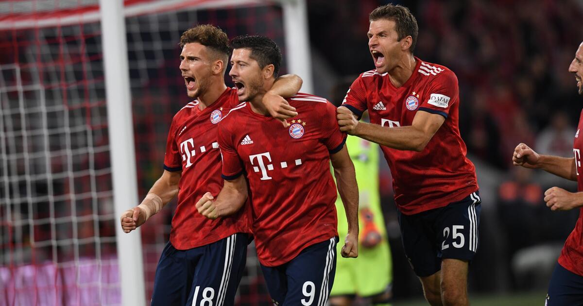 Bayern Hoffenheim Elfmeter