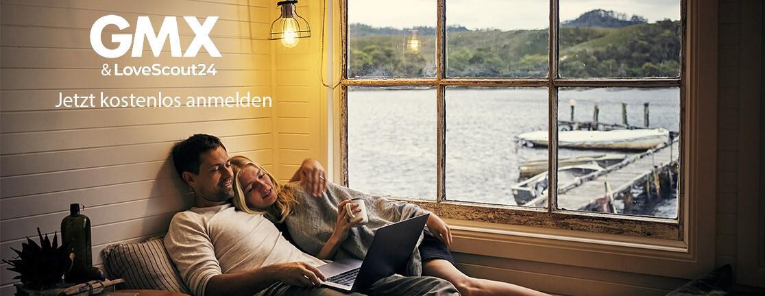 Bild zu GMX & Lovescout Header
