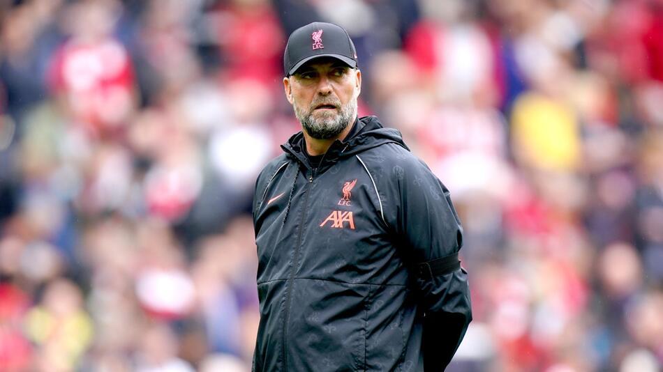 FC Liverpool - FC Burnley