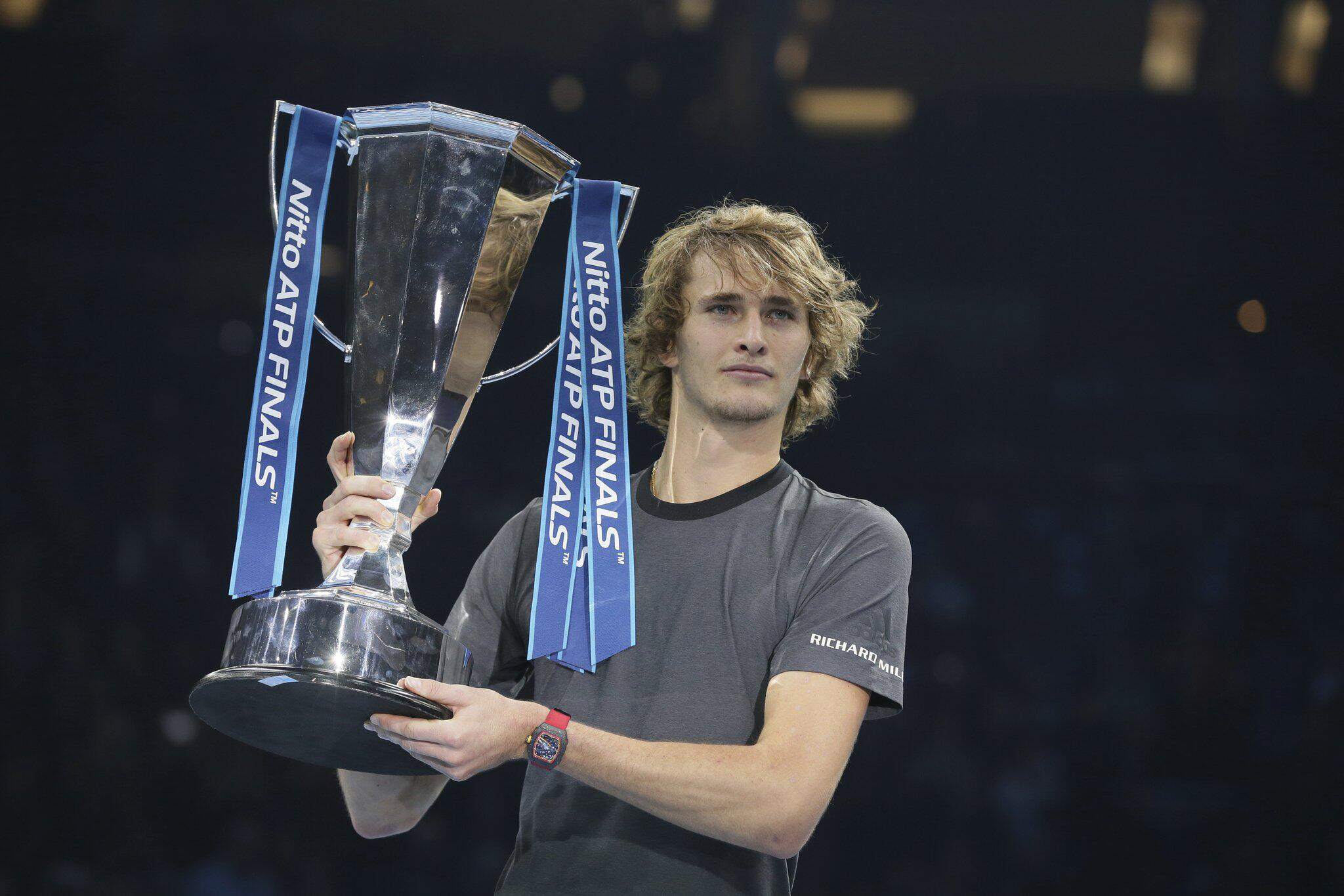 Bild zu ATP-World Tour Finals
