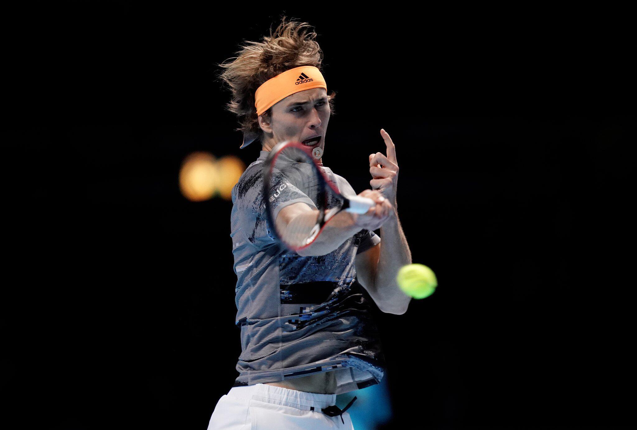Bild zu ATP-Tour - London
