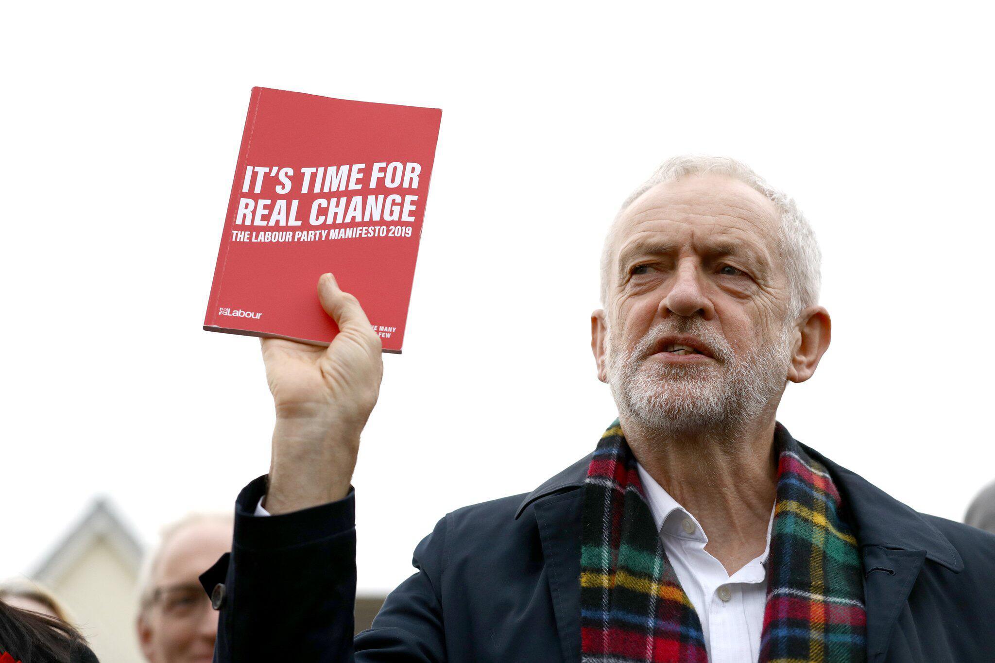 Bild zu Wahlkampf in Großbritannien