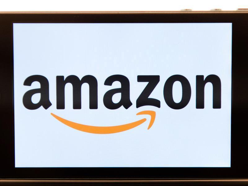 Bild zu Logo von Amazon
