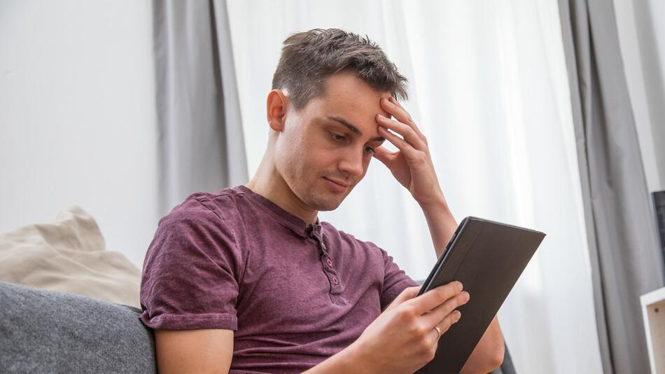 Ärger mit Fake-Streamingdiensten