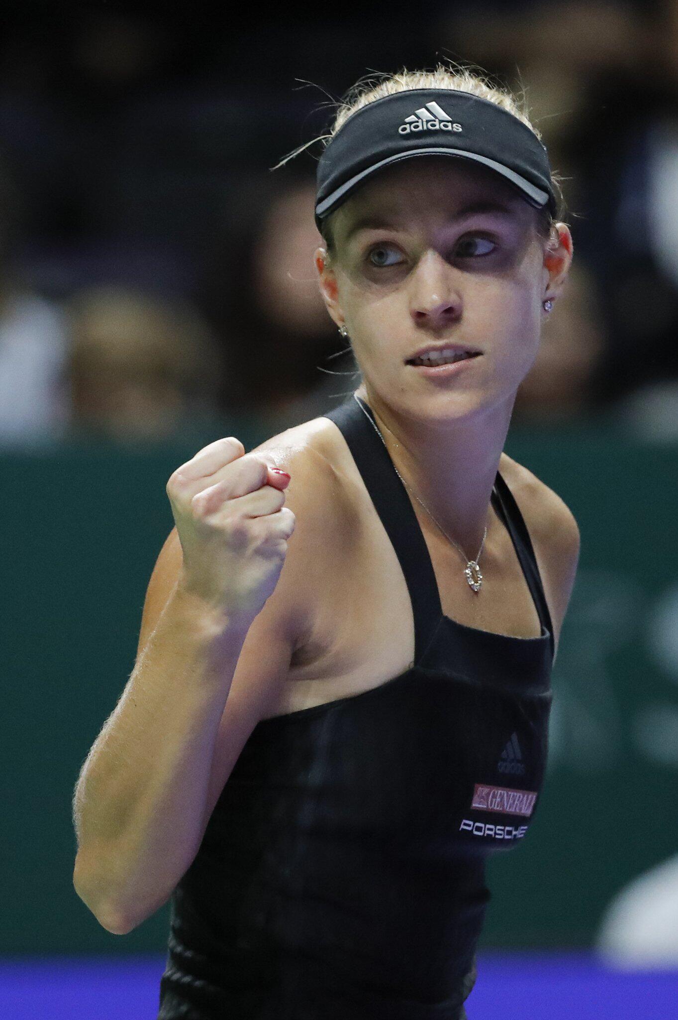Bild zu WTA-Tour - Championships in Singapur