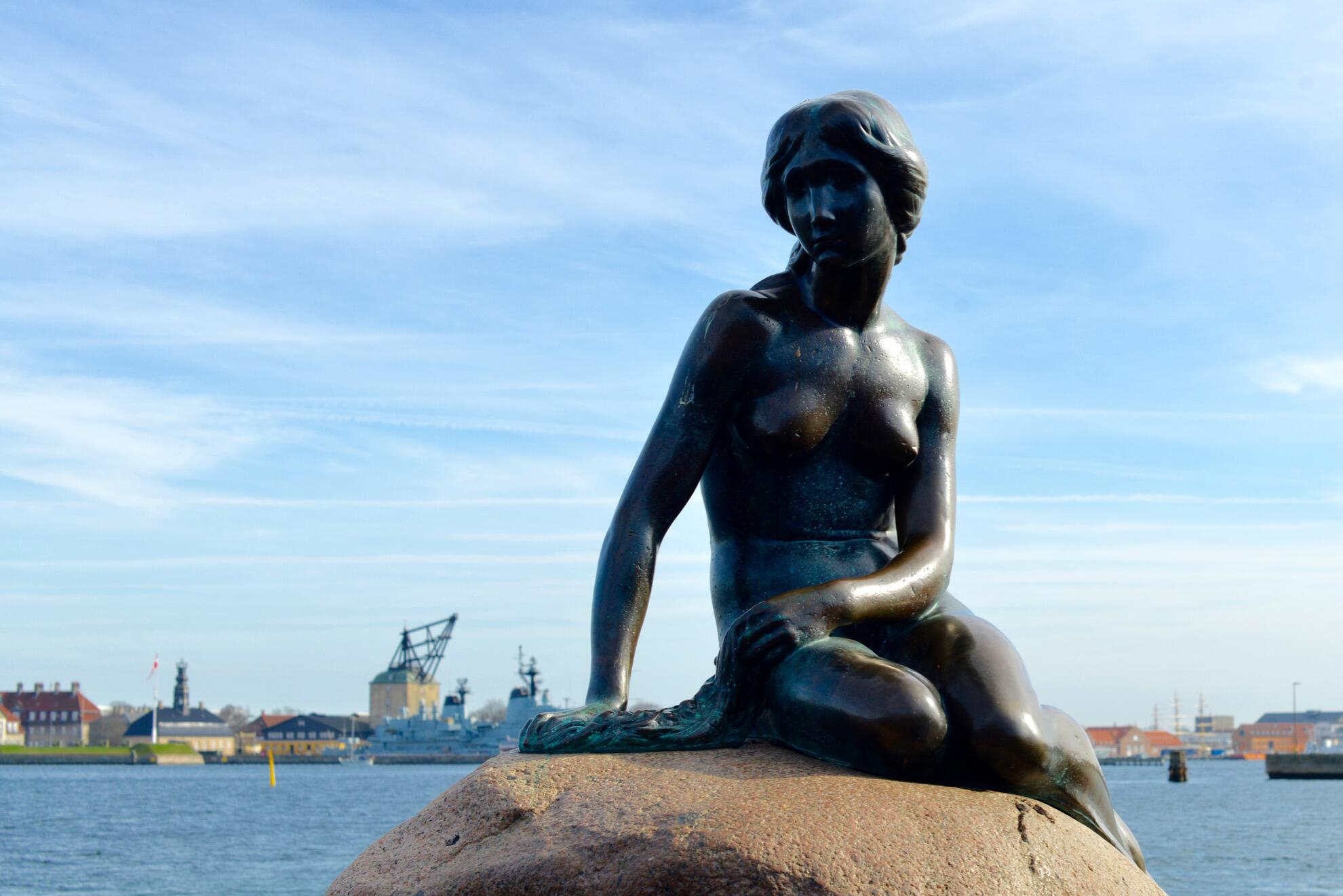 Bild zu Kopenhagen, Dänemark
