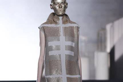 Paris Fashion Week - Rick Owens