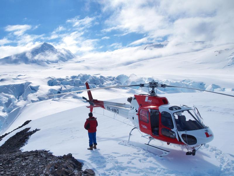 Bild zu Expedition in die Antarktis