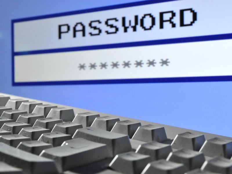 Bild zu Cyberkriminalität