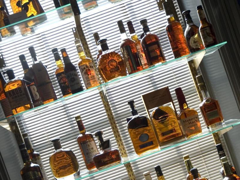 Bild zu Produktiver Bourbon-Bundesstaat