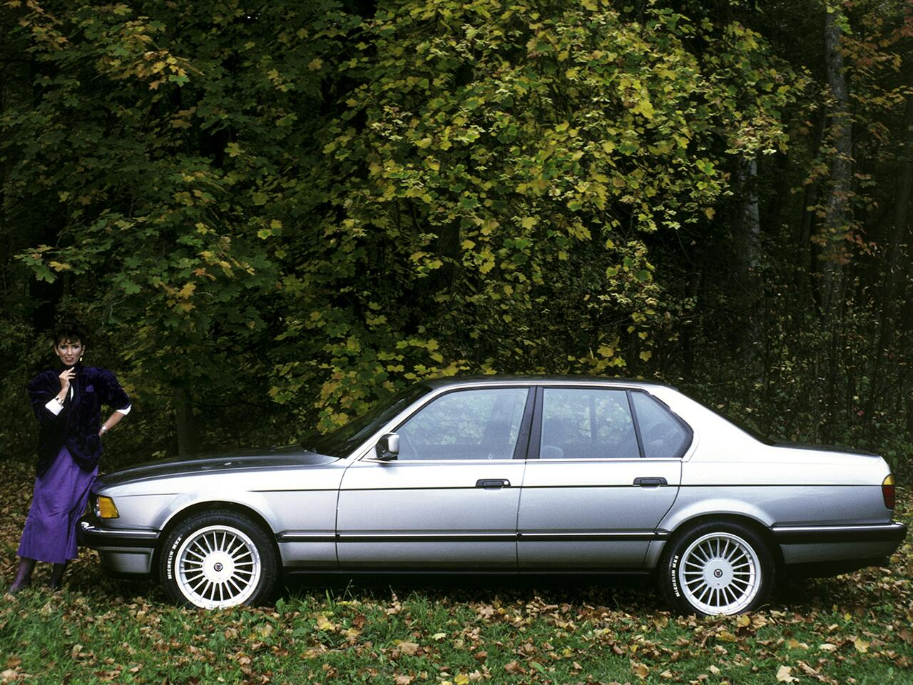 Bild zu BMW Alpina B11 3,5