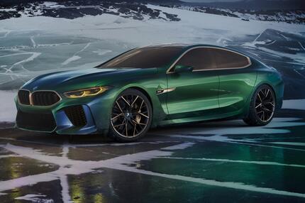 Auto-Neuheiten 2019: Diese 15 neuen Modelle sollten Sie kennen