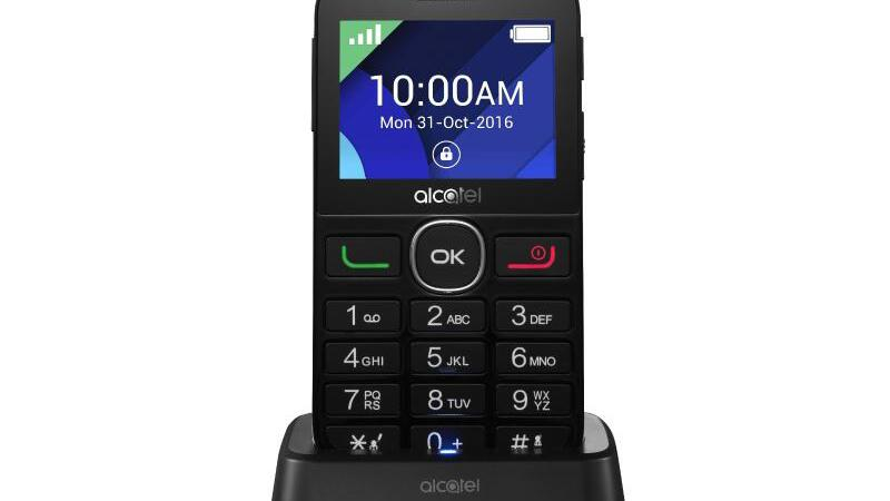 Was ein gutes Telefon für Ältere ausmacht | GMX.AT