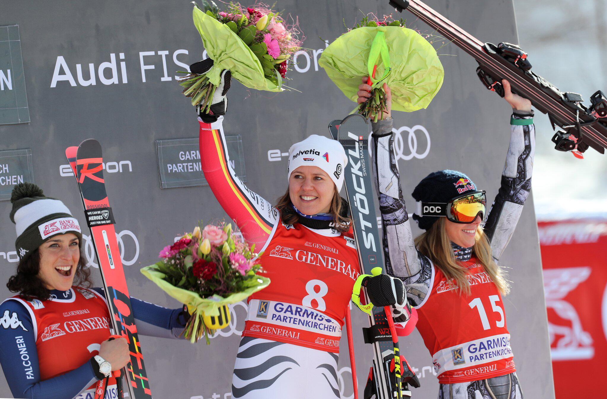Bild zu Ski alpin