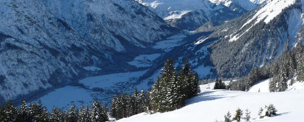 Berge, Tirol