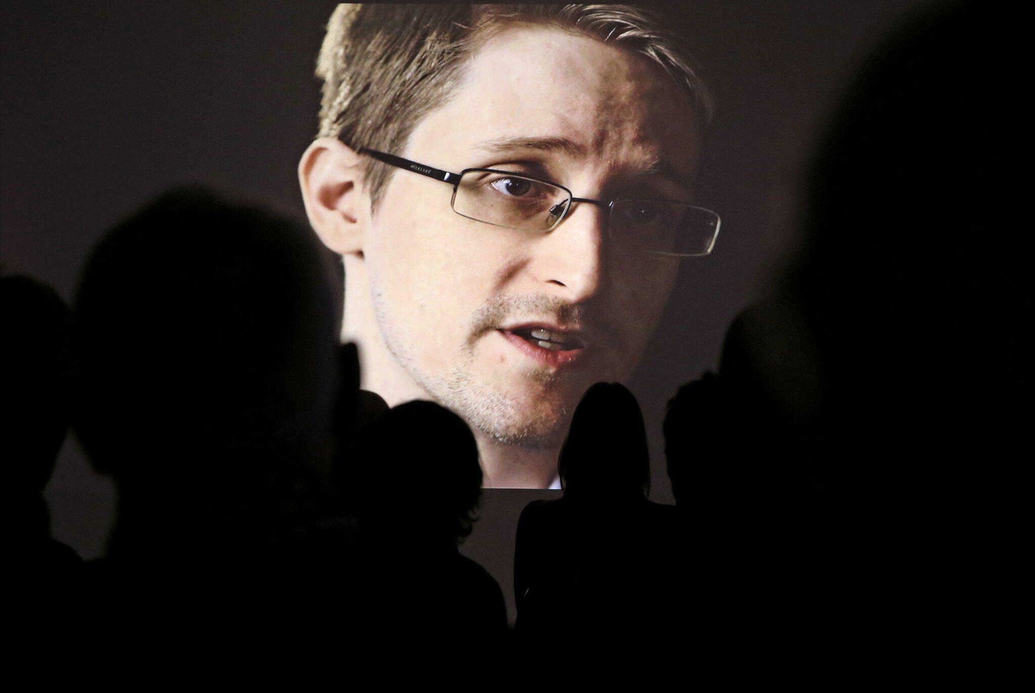 Bild zu Snowden wirbt für Asyl in Deutschland