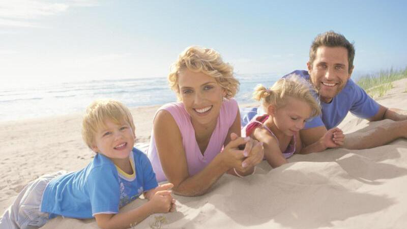 Angebot für Familien