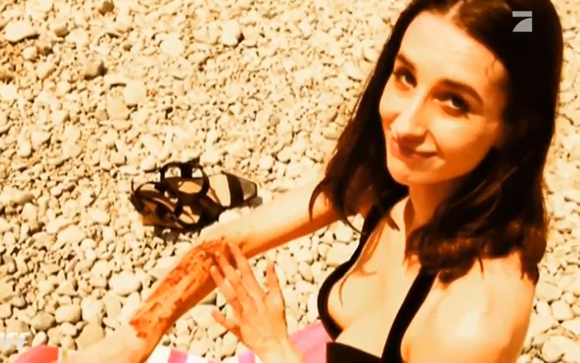 Bild zu Skurrile Sonnenschutz-Mythen
