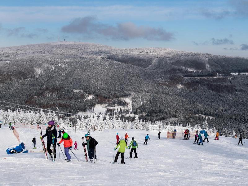 Bild zu Winterwetter im Harz
