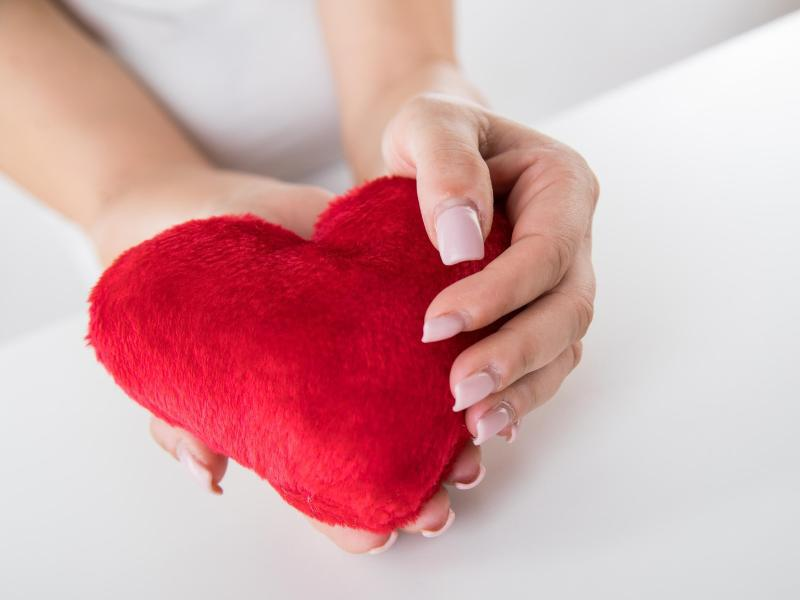 Bild zu Wie das Herz gesund bleibt