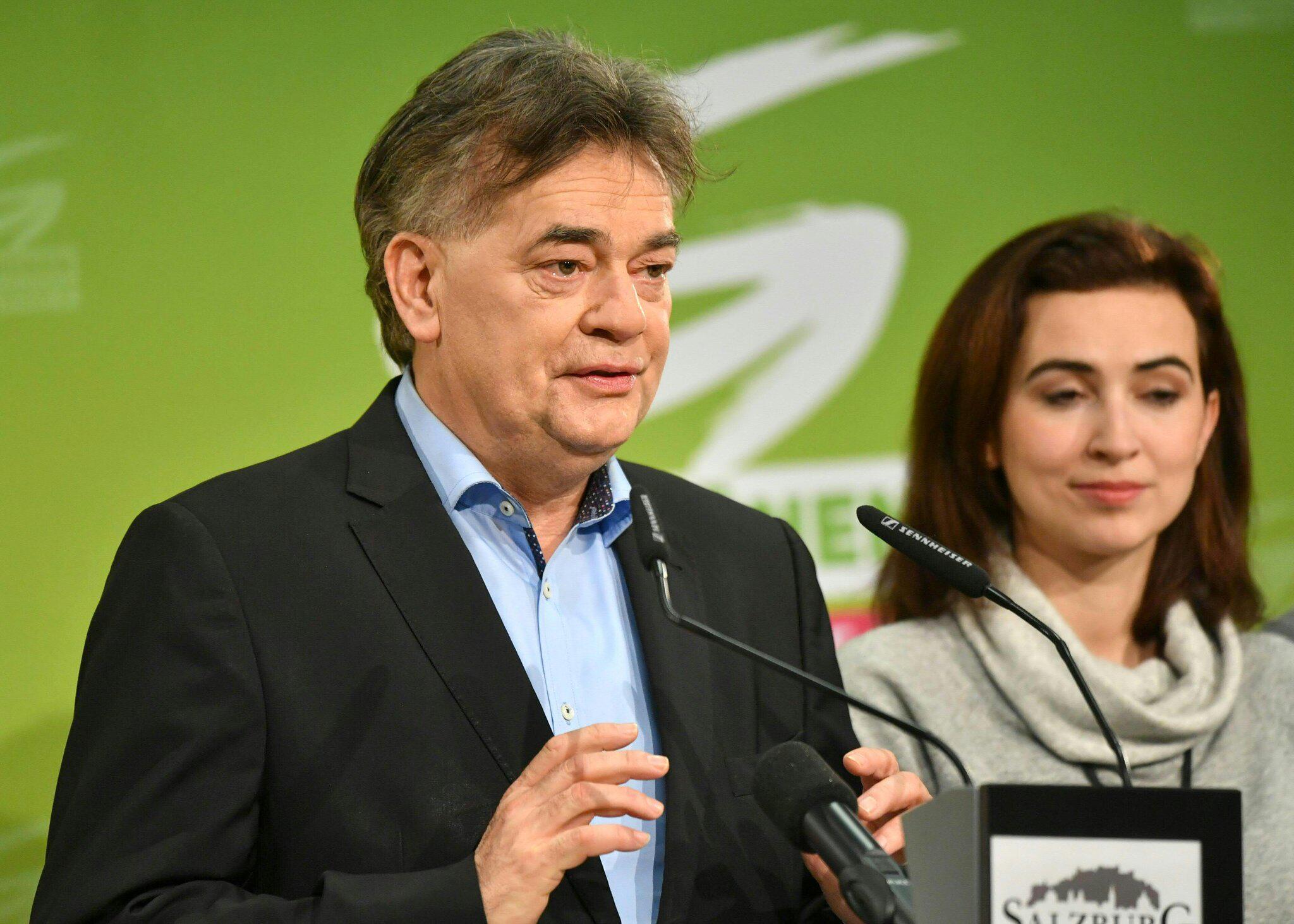 Bild zu Regierungsbildung in Österreich