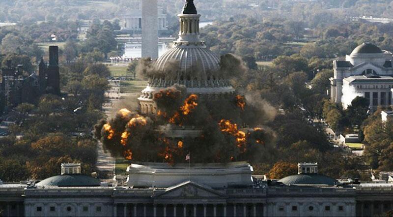 Bild zu White House Down