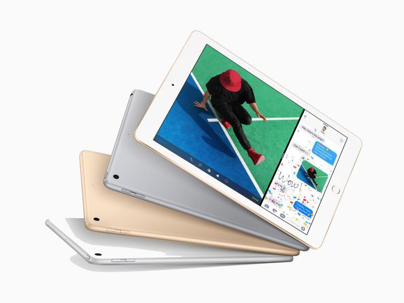 Bild zu Apple iPad
