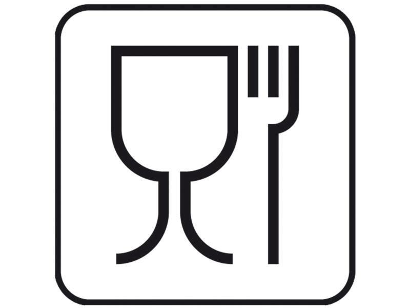 Bild zu Bei Geschirr auf EU-Symbol achten