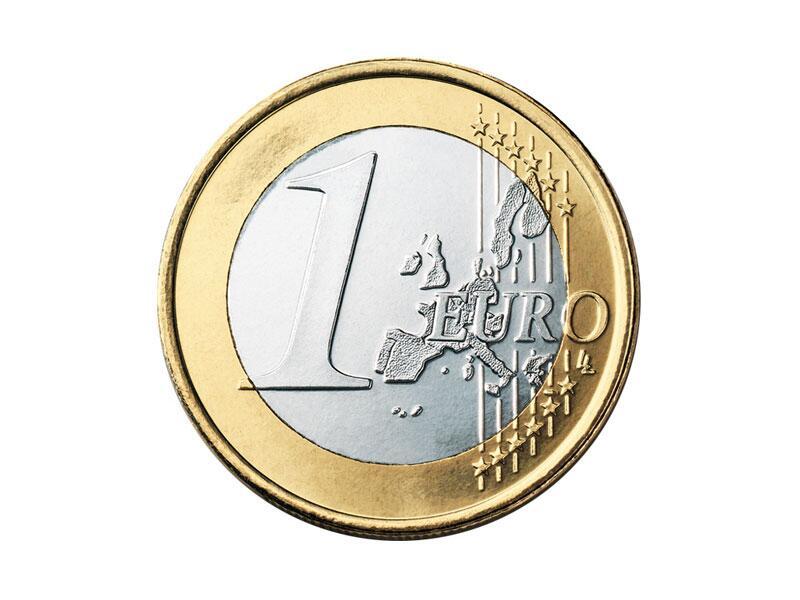 Die motive der 1 euro m nzen gmx at for Sitzkissen gunstig 1 euro