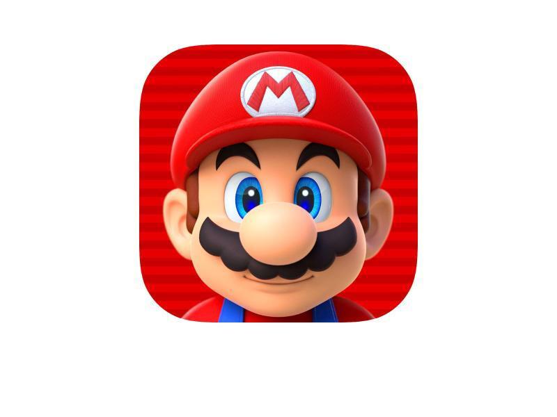 Bild zu Super Mario Run