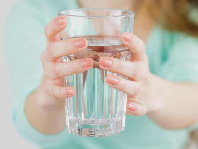 Bild zu Wasser ist nicht gleich Wasser
