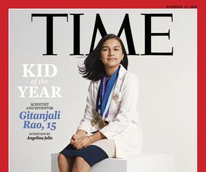 «Time» kürt erstmals «Kind des Jahres»: 15-Jährige aus Colorado