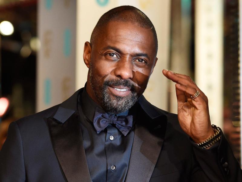 Bild zu Idris Elba