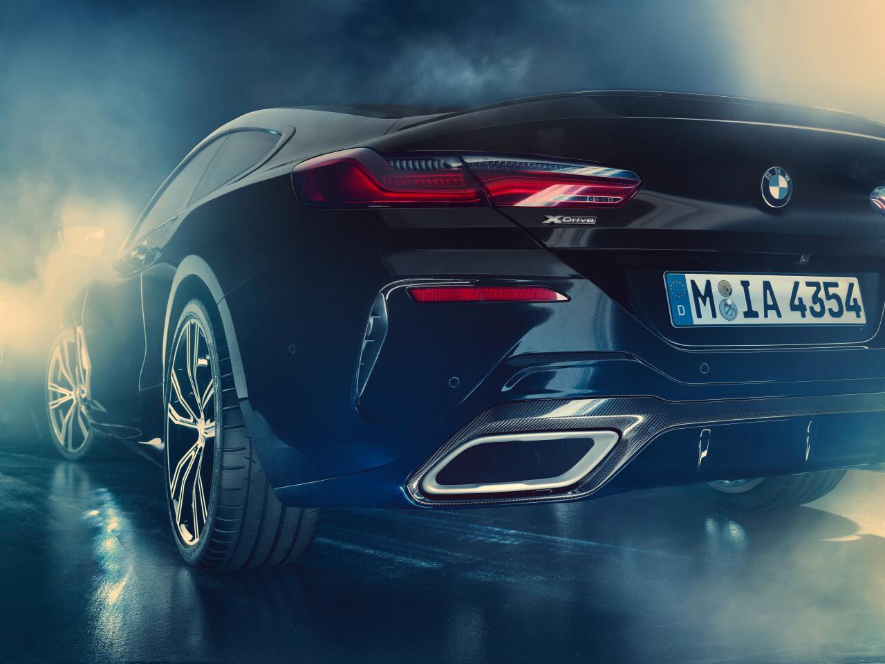 Bild zu Motor aus dem Serienmodell