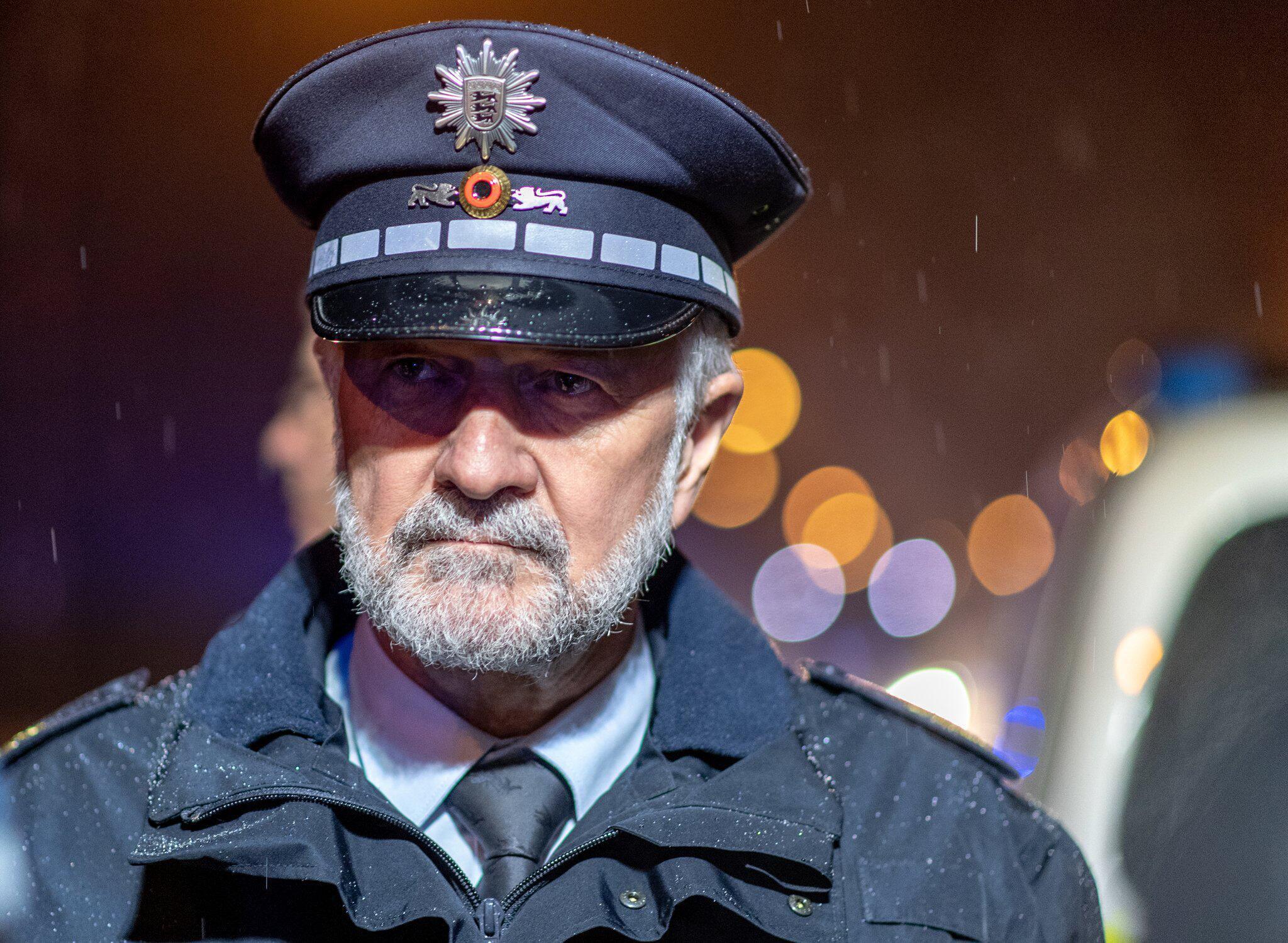 Bild zu Die Polizei verstärkt ihre Präsenz in Freiburg