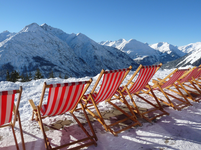 Bild zu Sonnalm, Tirol