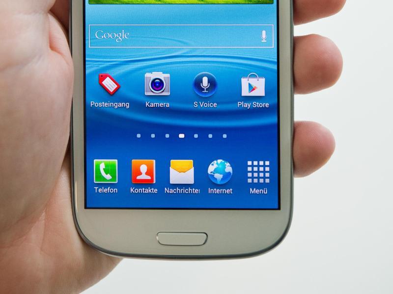 Bild zu Android Apps