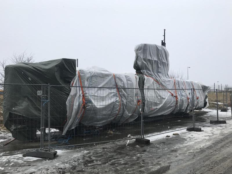 Bild zu Prozess U-Boot-Mordfall