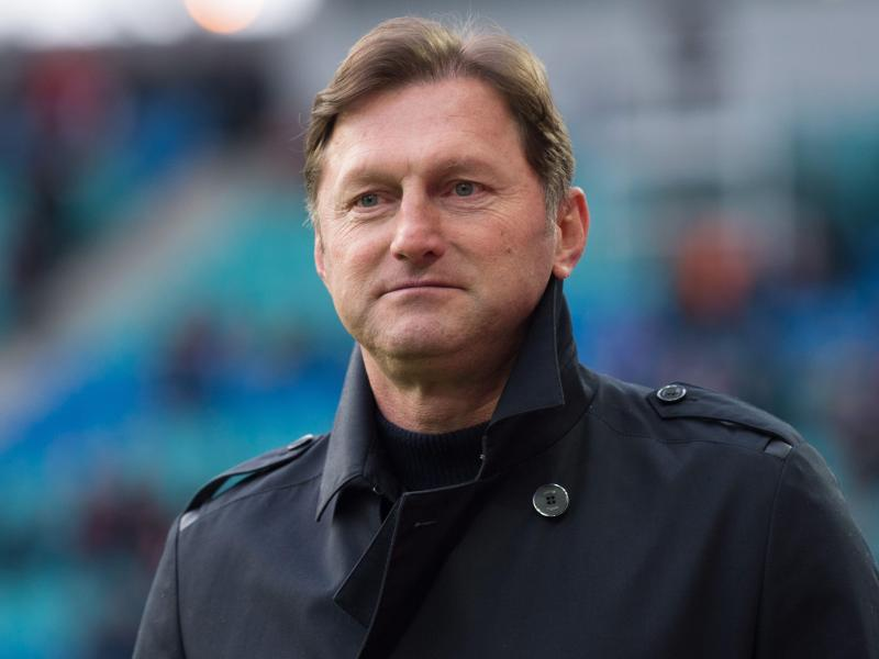 Ralf Hasenhüttel