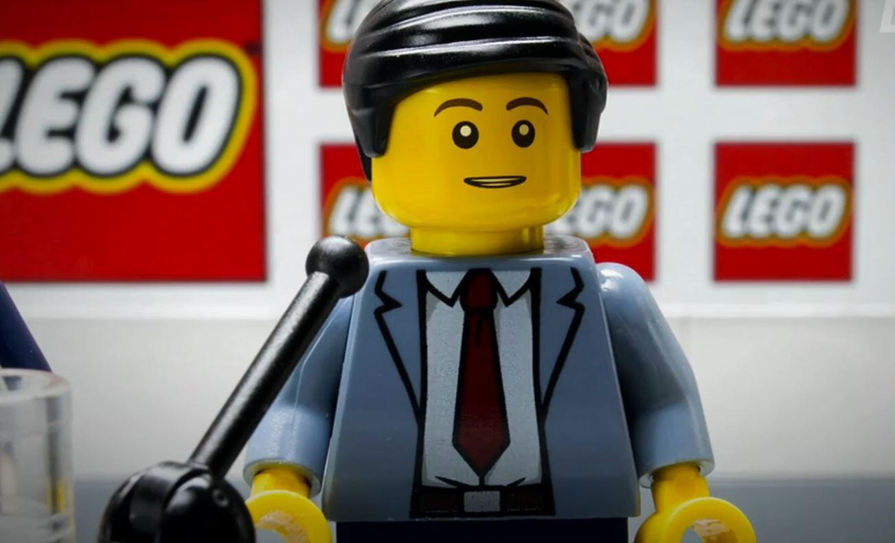 Bild zu Lego