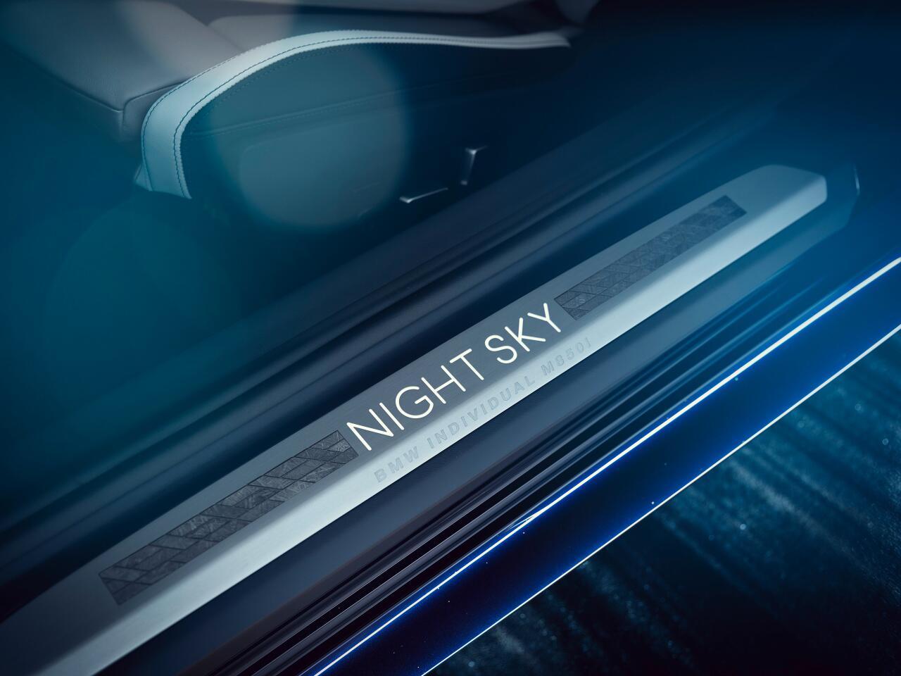 Bild zu Einstieg in den Nachthimmel