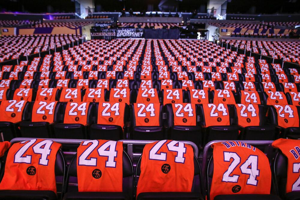 Los Angeles Lakers - Portland Trail Blazers
