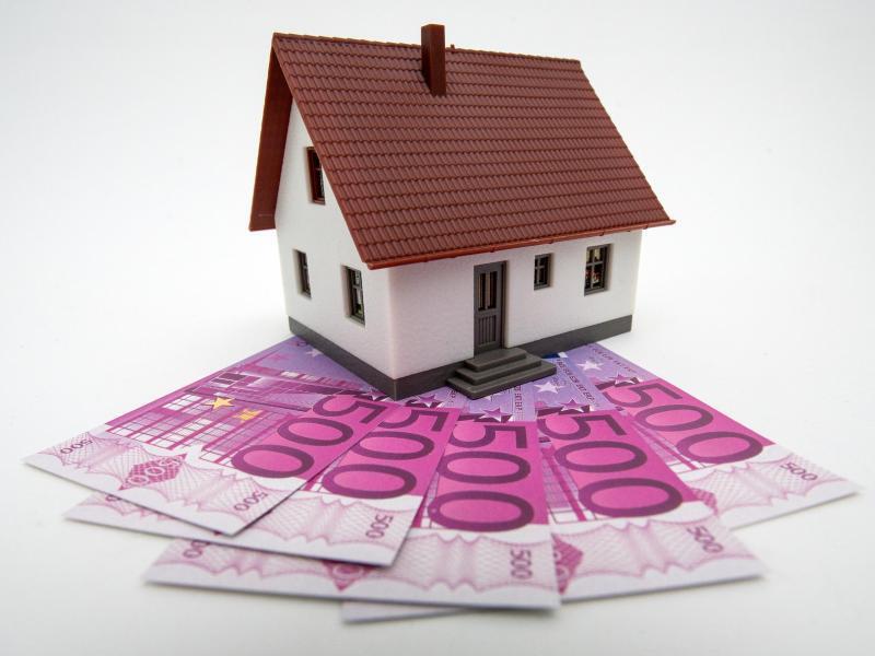 Bild zu Darlehen für Immobilien
