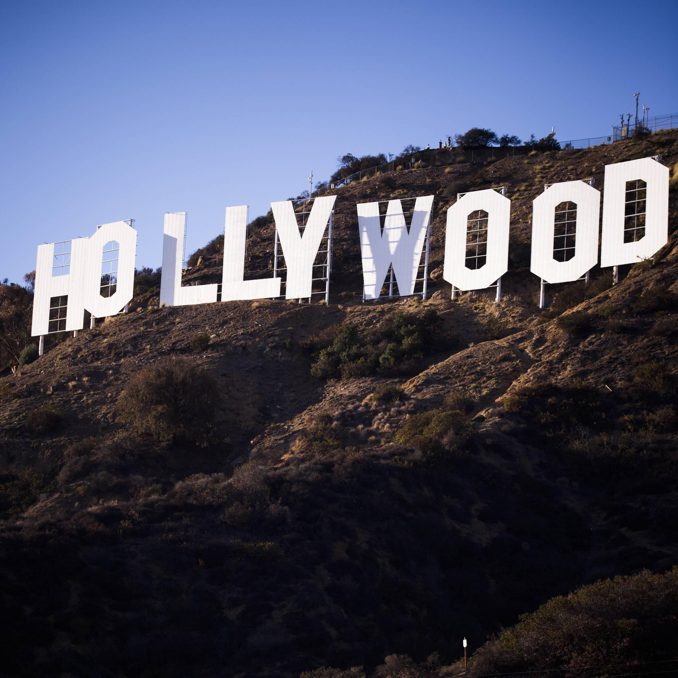 Bild zu Hollywood
