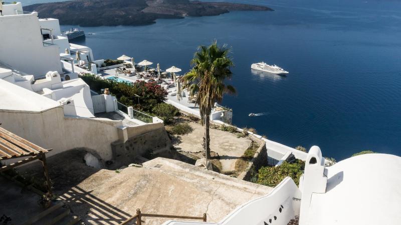 Griechenland ist zurück