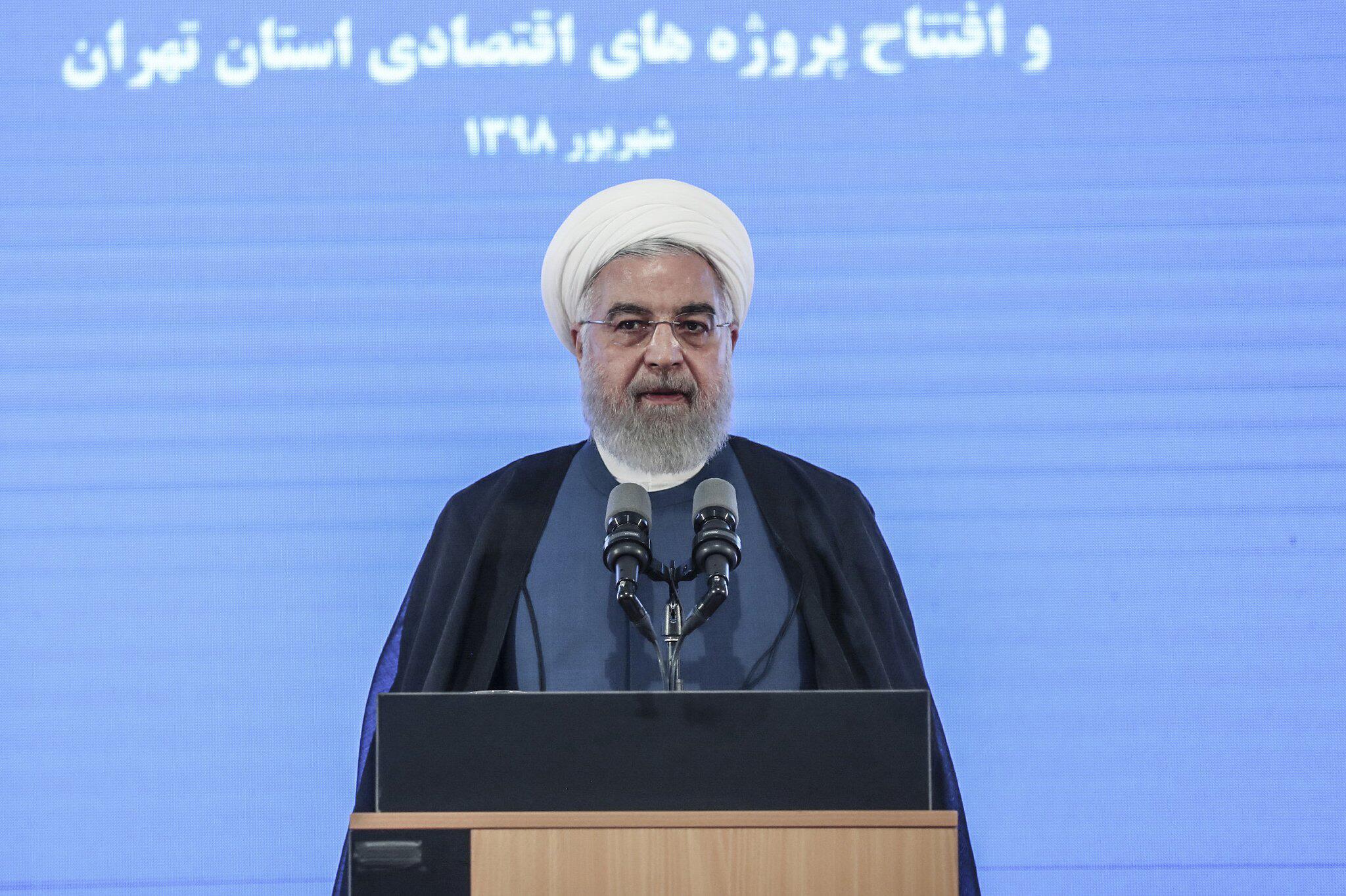 Bild zu Konflikt zwischen USA und Iran