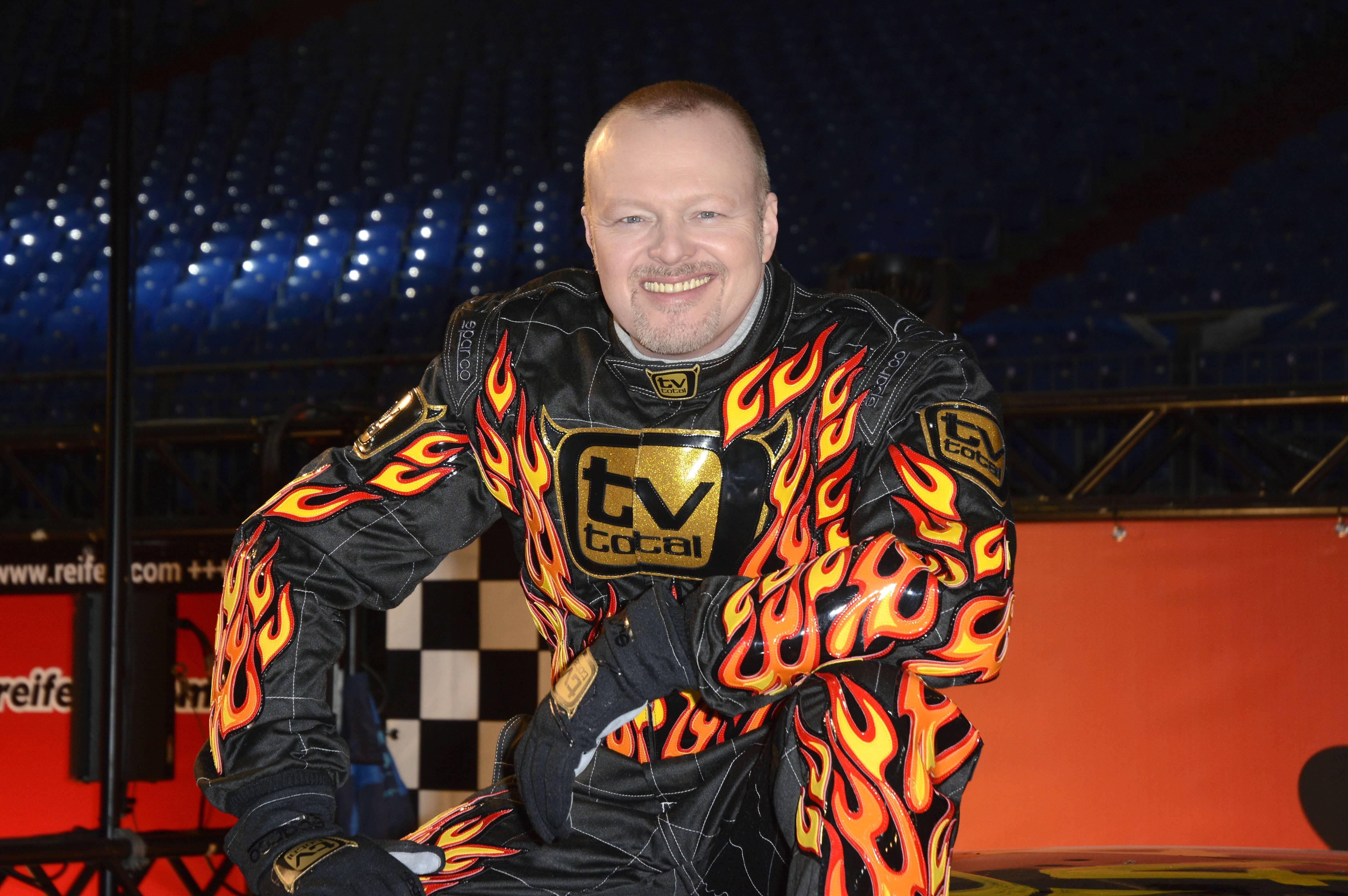 Stefan Raab Beendet Tv Karriere