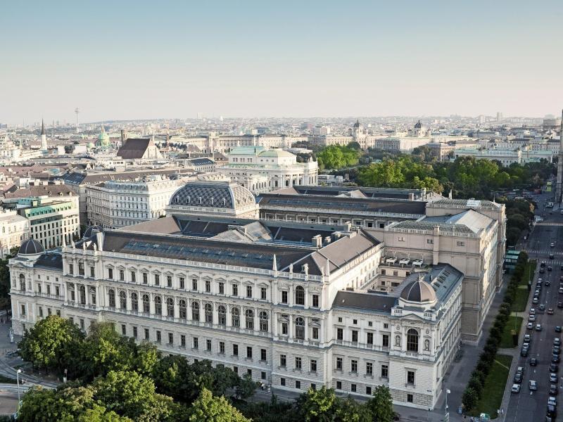 Bild zu Uni Wien