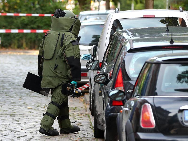 Bild zu Einsatz in Kiel