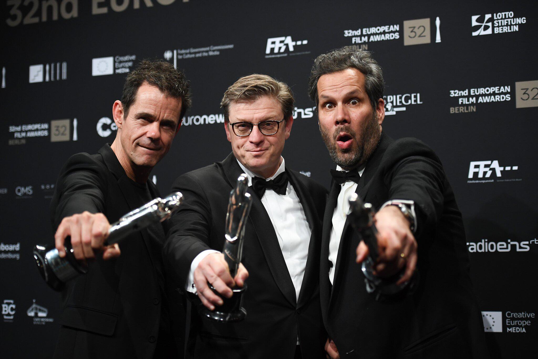 Bild zu Europäischer Filmpreis 2019